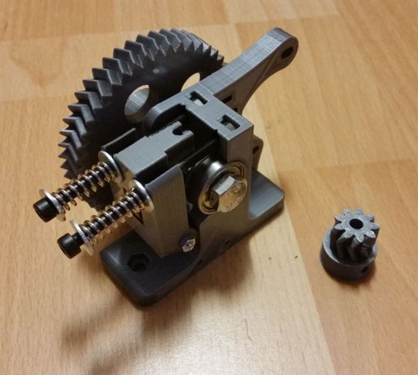 Printer Gear