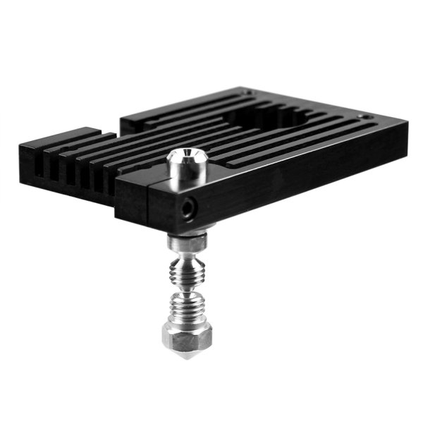 Micro-Swiss Duplicator 6 Cooling Block