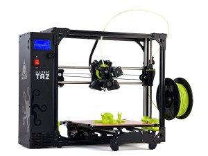 LulzBot 3D Printer
