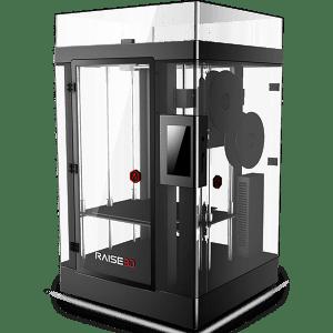 Raise 3DN2 Plus 3D Printer