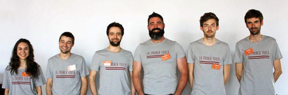 Dagoma Staff Team