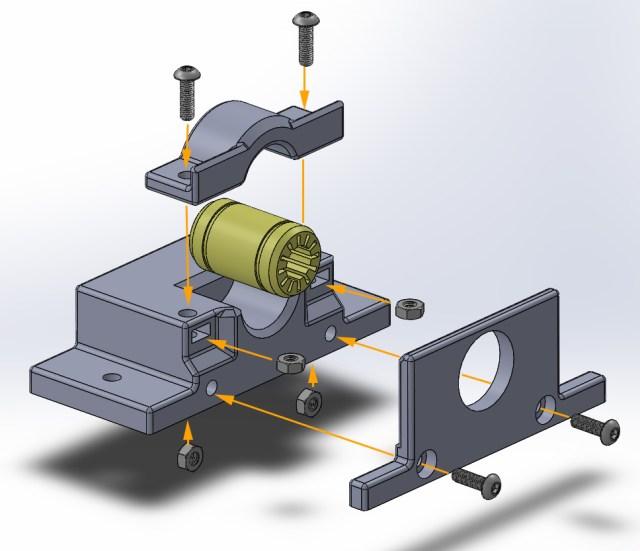 Qidi-igus-assembly