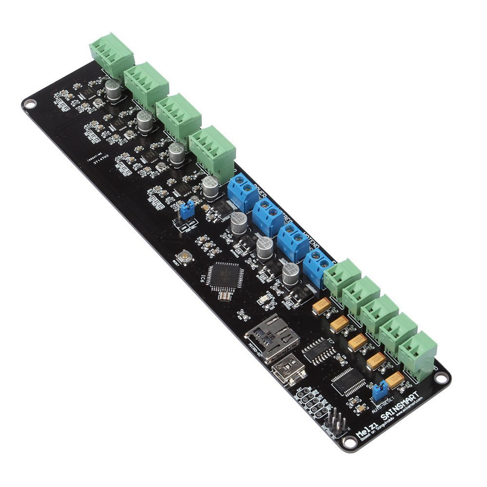 Melzi Reprap 3D Printer Controller Board