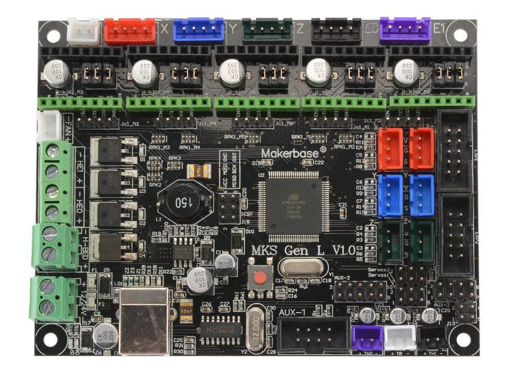 MKS GEN-L 3D Printer