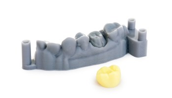 Formlabs strengthens the digital dentistry with its