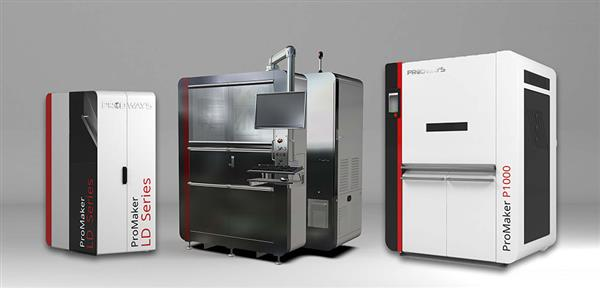 French 3D printing companies: between partnership and