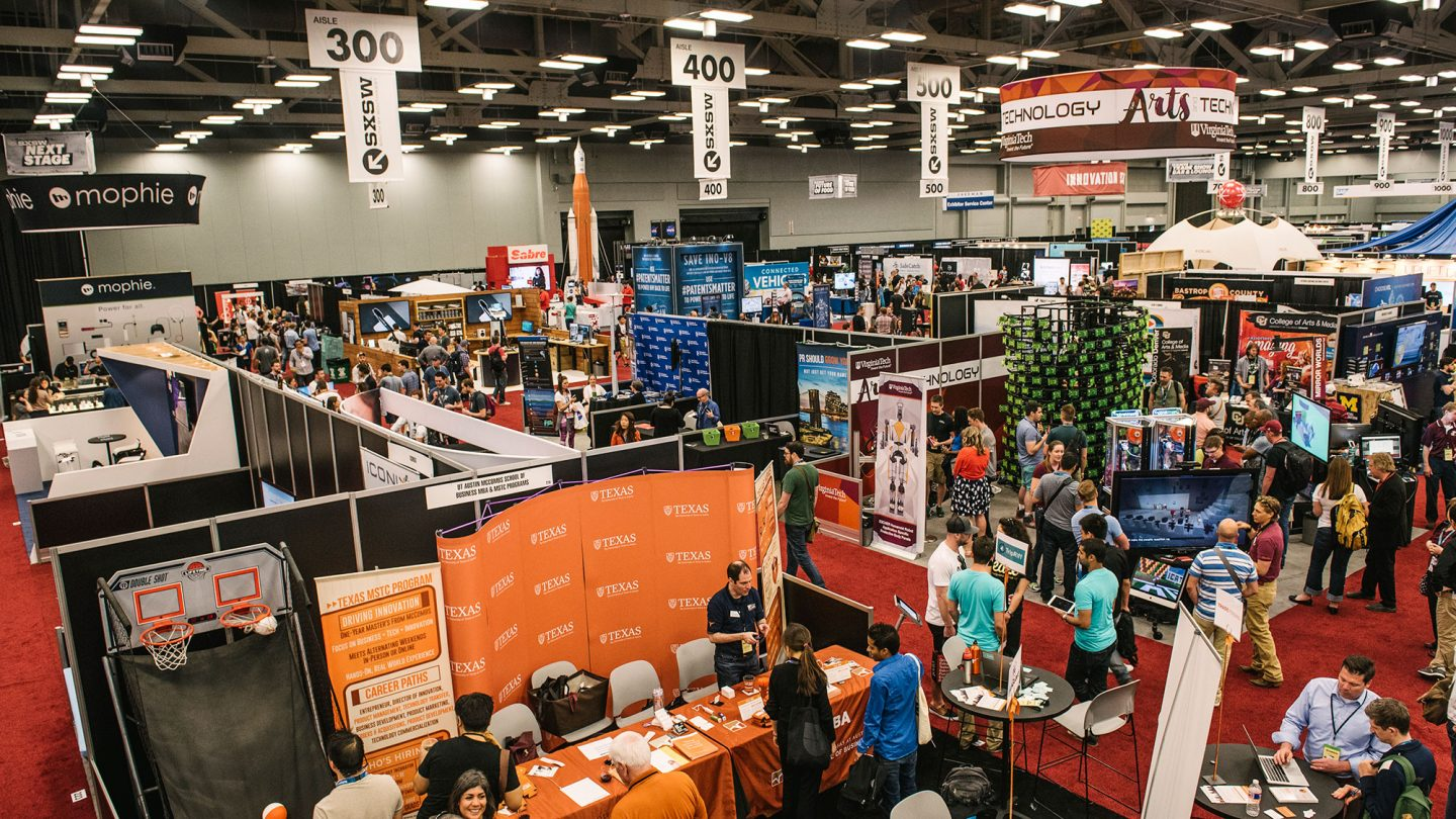 Trade Show, Hot Prospects,