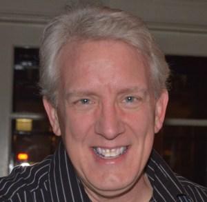 Paul Stober