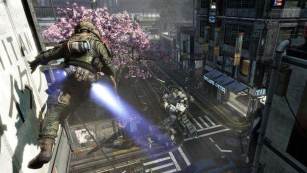 Titanfall-Videogames