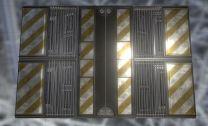 Modular Sci-Fi-Set ( Floor Components) (7)