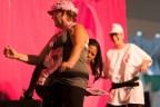 camp show 2013 Chicago Susan G. Komen 3-Day breast cancer walk