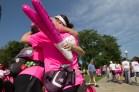 hug 2013 Twin Cities Susan G. Komen 3-Day breast cancer walk minneapolis st. paul