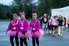 pink tutu 2013 Seattle Susan G. Komen 3-Day breast cancer walk