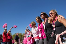team 2013 Atlanta Susan G. Komen 3-Day Breast Cancer Walk