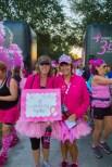 pink tutu 2013 Tampa Bay Susan G. Komen 3-Day breast cancer walk