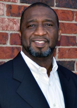 Author, Raymond L. Johnson