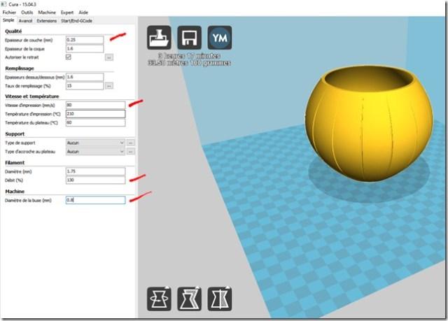 impression-3D-réglage-épaisseur-couche-3