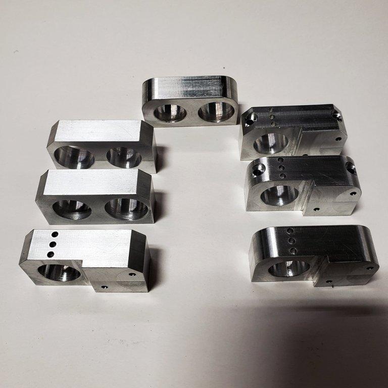 Hotend Mount Sensor Designs