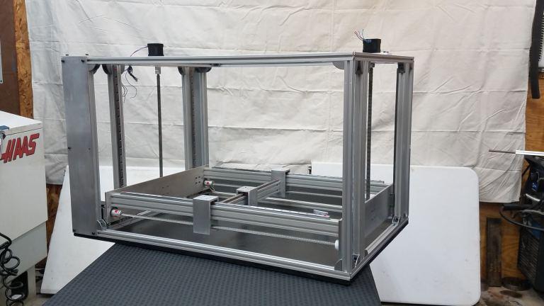 Large 3D Printer Kit