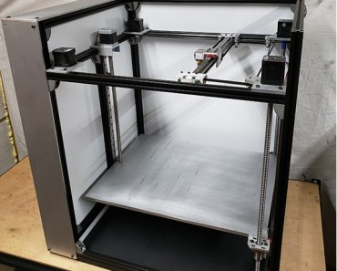 SolidCore CoreXY 3D Printer