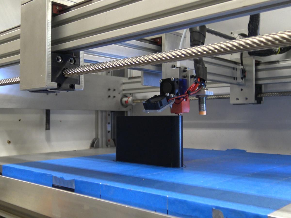 WorkHorse Printer