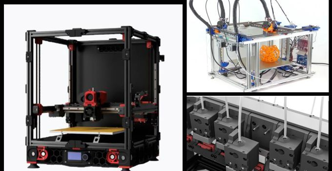 Best CoreXY 3D Printers 2020