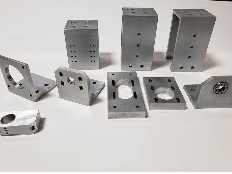 WorkHorse 3D Printer Parts