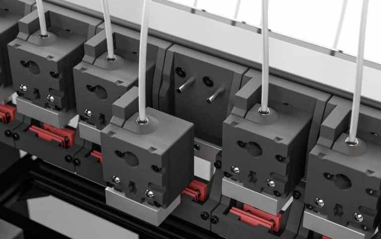 BlackBox 3D Printer