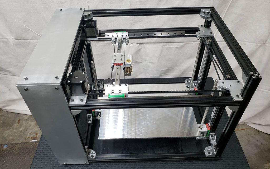 CoreXY 3D Printer 3