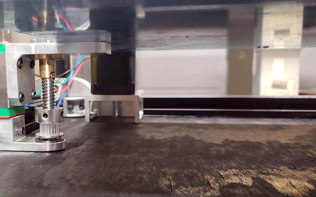 CoreXY 3D Printer 6