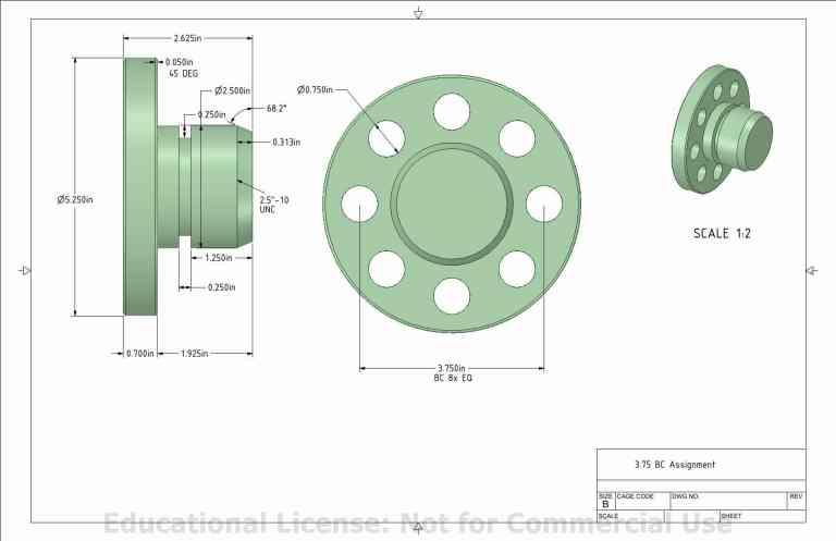 SpaceClaim CAD Tutorials 1
