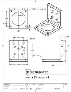 Nema-23-Mounting-Bracket-Dimensions