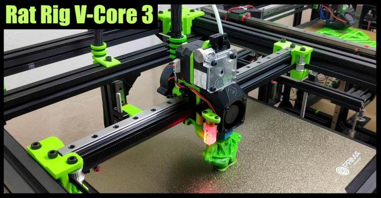 Rat-Rig V-Core 3