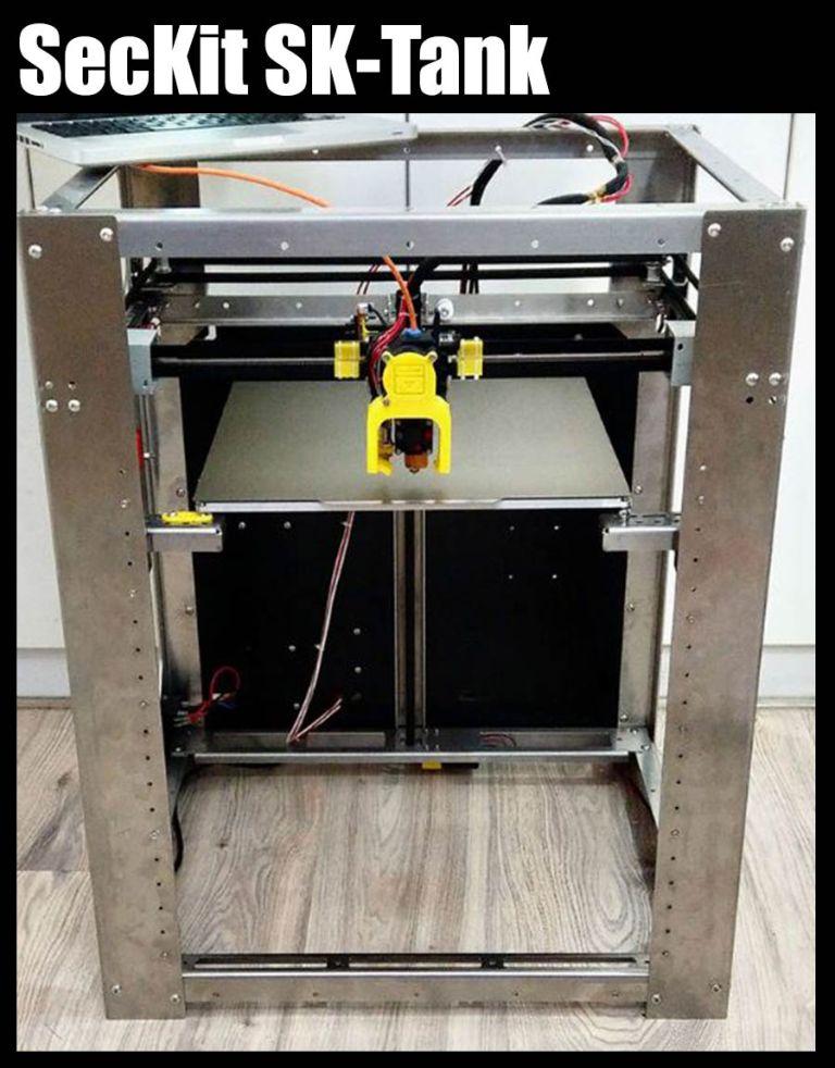 Best CoreXY 3D Printers 2021 9