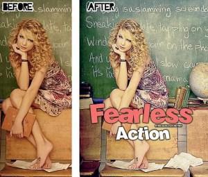 FearlessAction