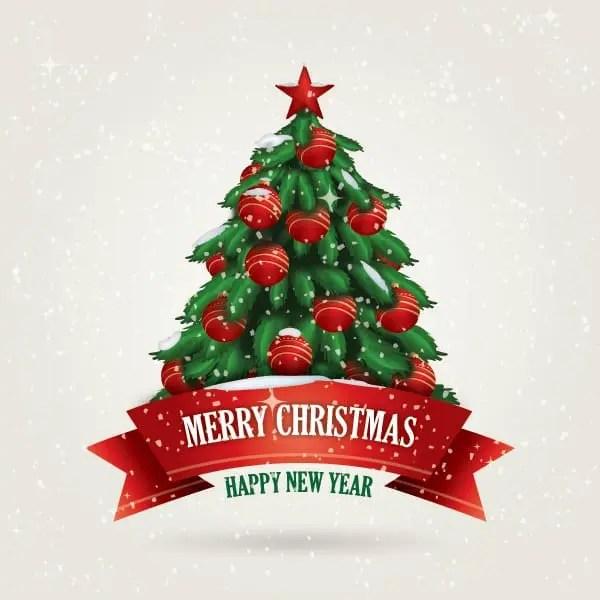Vectores Navidad 1