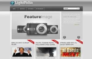 lightfolio