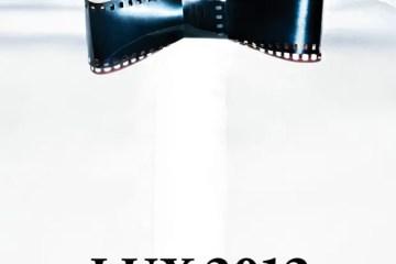 Premios de FotografÍa Profesional LUX 2012
