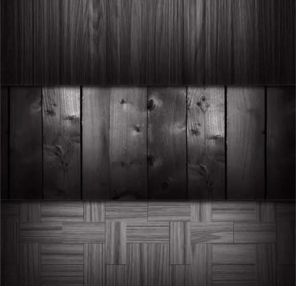 21 texturas de madera