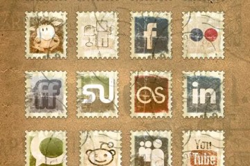 Vintage-Postage-Stamp-Icons-by-Dawghouse