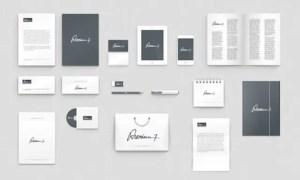 Corporate-Identity-Mockup