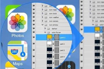 iOS GUI 01