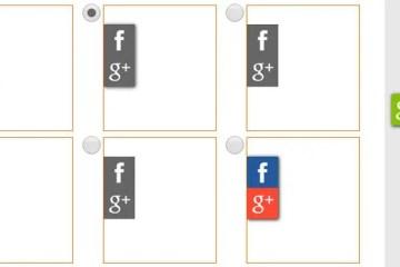 Generador etiquetas redes sociales