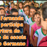Prefeita Fernanda Hassem 1
