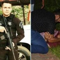 Policial Civil ferido com três tiros por policial militar está em coma induzido na UTI do Huerb