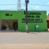 Avô é condenado a 15 anos de prisão por estuprar a neta em Assis Brasil