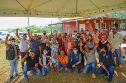 Deputado Jenilson Leite e vereadora Neiva Badotti participa de ação de saúde na comunidade Pão de Açúcar, na zona rural de Brasiléia
