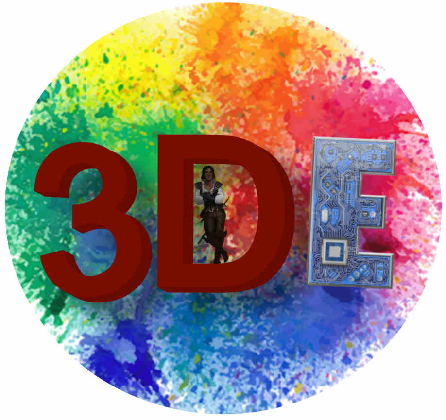 3D Electronic