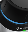 SpaceNavigator 3DConnexion Wireless detail