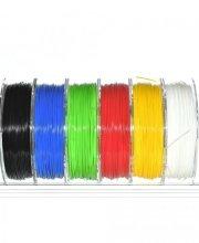 PET-G filament 1,75 mm STARTPACK 6x330g, DevilDesign